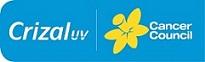CrizalUV Cancer Council logo